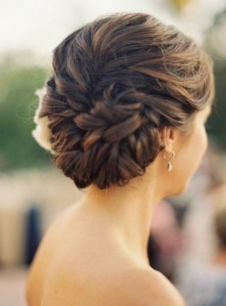 Most graceful updo hairstyles for wedding bridal hairstyle most graceful updo hairstyles for wedding pmusecretfo Images