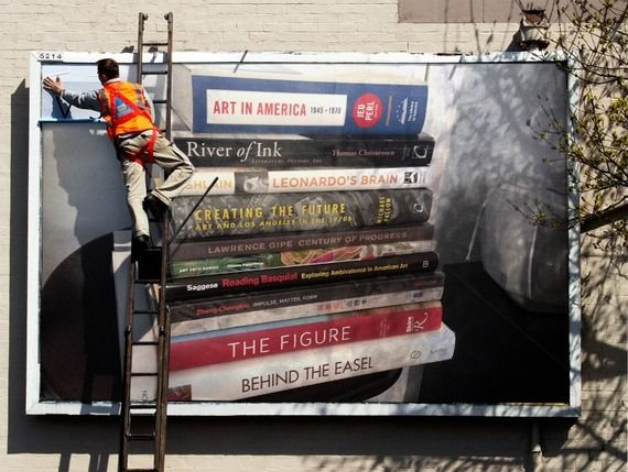 Holiday Reads: 10 Recent Books on Art and Culture|John Seed