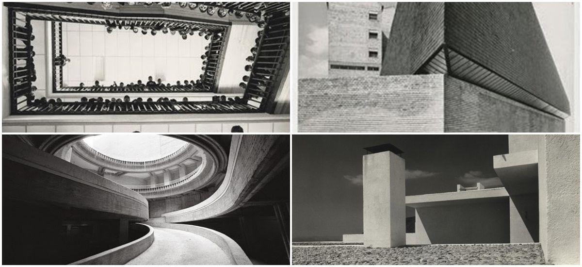 Un repaso por la fotografía y la arquitectura en PHotoEspaña Madrid