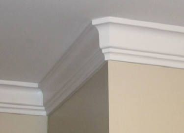 Order Corners For Foam Crown Molding