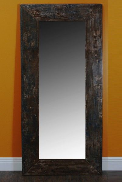 Rustic wood frame from door Indonesian door frame. | RUSTIC - Sense ...