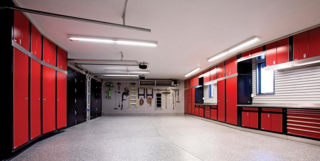 Big Garage Cabinet Ideas Bing Images