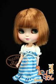 """Arker ICY Doll - Ms. Lovely 12"""" very limited & Collective"""