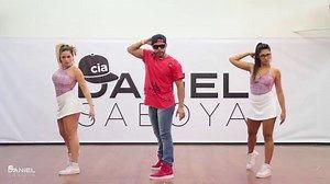 Video Aula Sim Ou Nao Anitta Part Maluma Cia Daniel Saboya