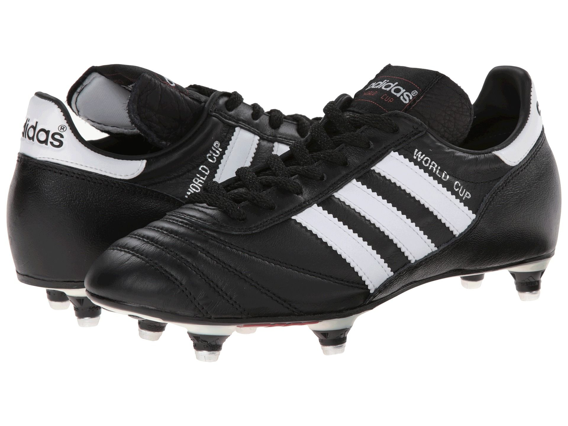 Adidas Original Classic Blanckandwhite Legend 9ine Adidas Adidas Soccer Shoes Samba Shoes