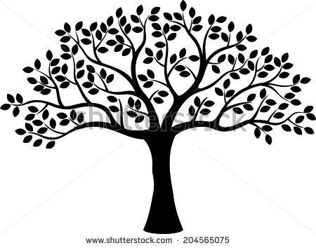 Trees Stock Illustrations Amp Cartoons Shutterstock