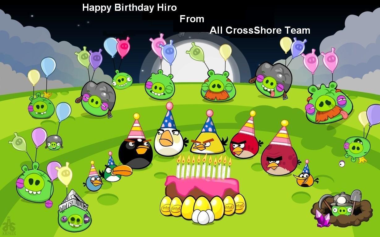 Birthday wish to colleague | Birthday Wallpaper | Pinterest ...