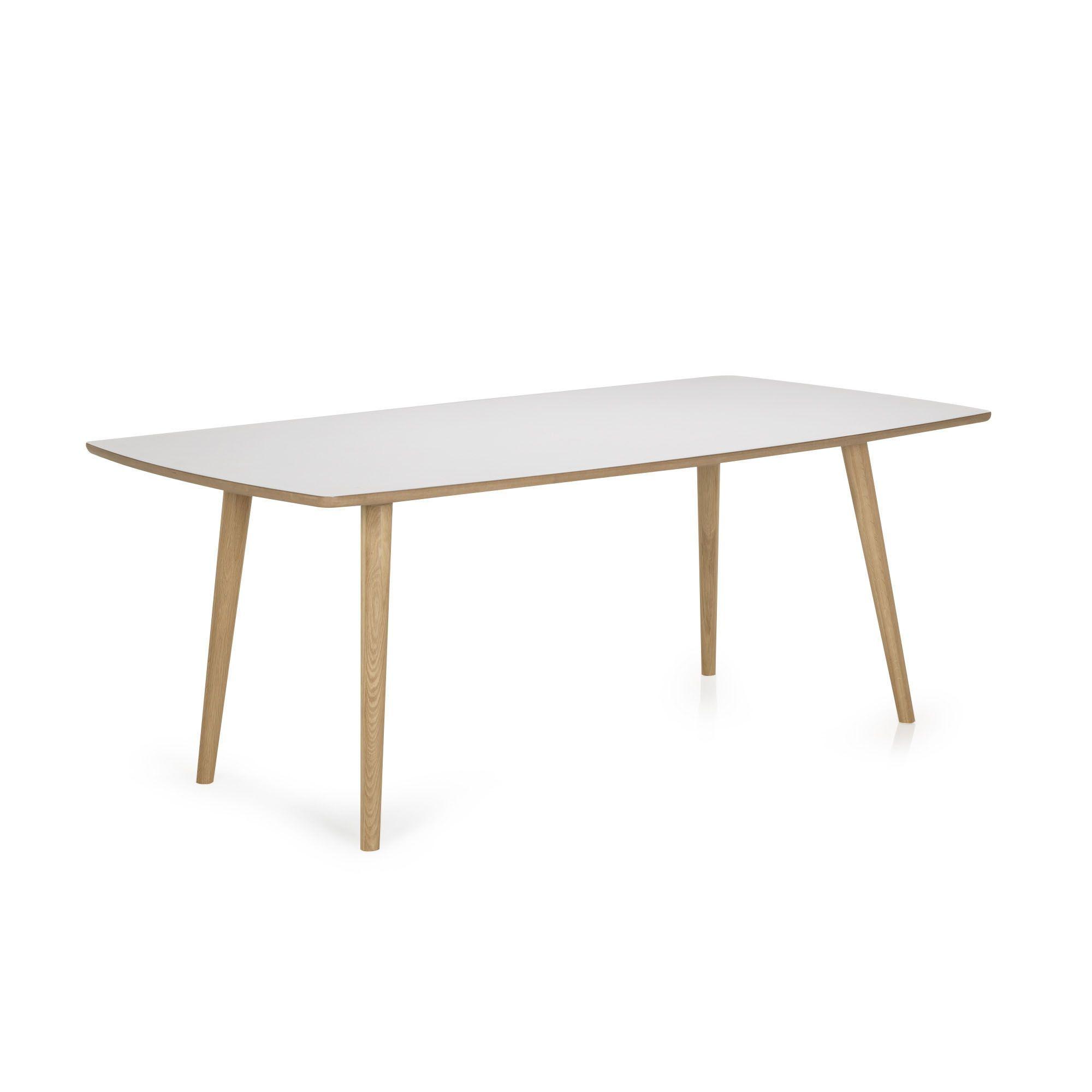 de formica repas L180cm et Table en Skandy chêne 43RLA5j