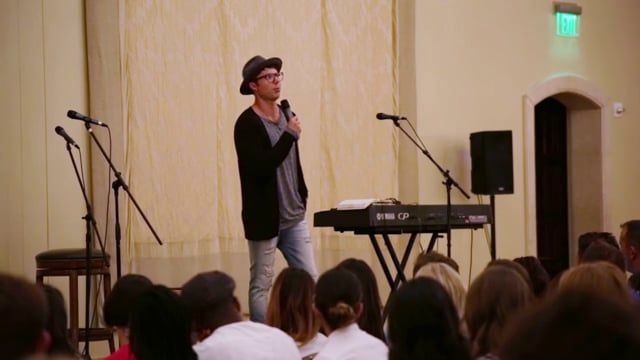judah smith dating and your destiny