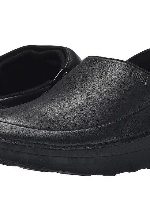 d72da5e9f3b786 FitFlop Gogh Pro Superlight (Black) Women s Clog Shoes - FitFlop