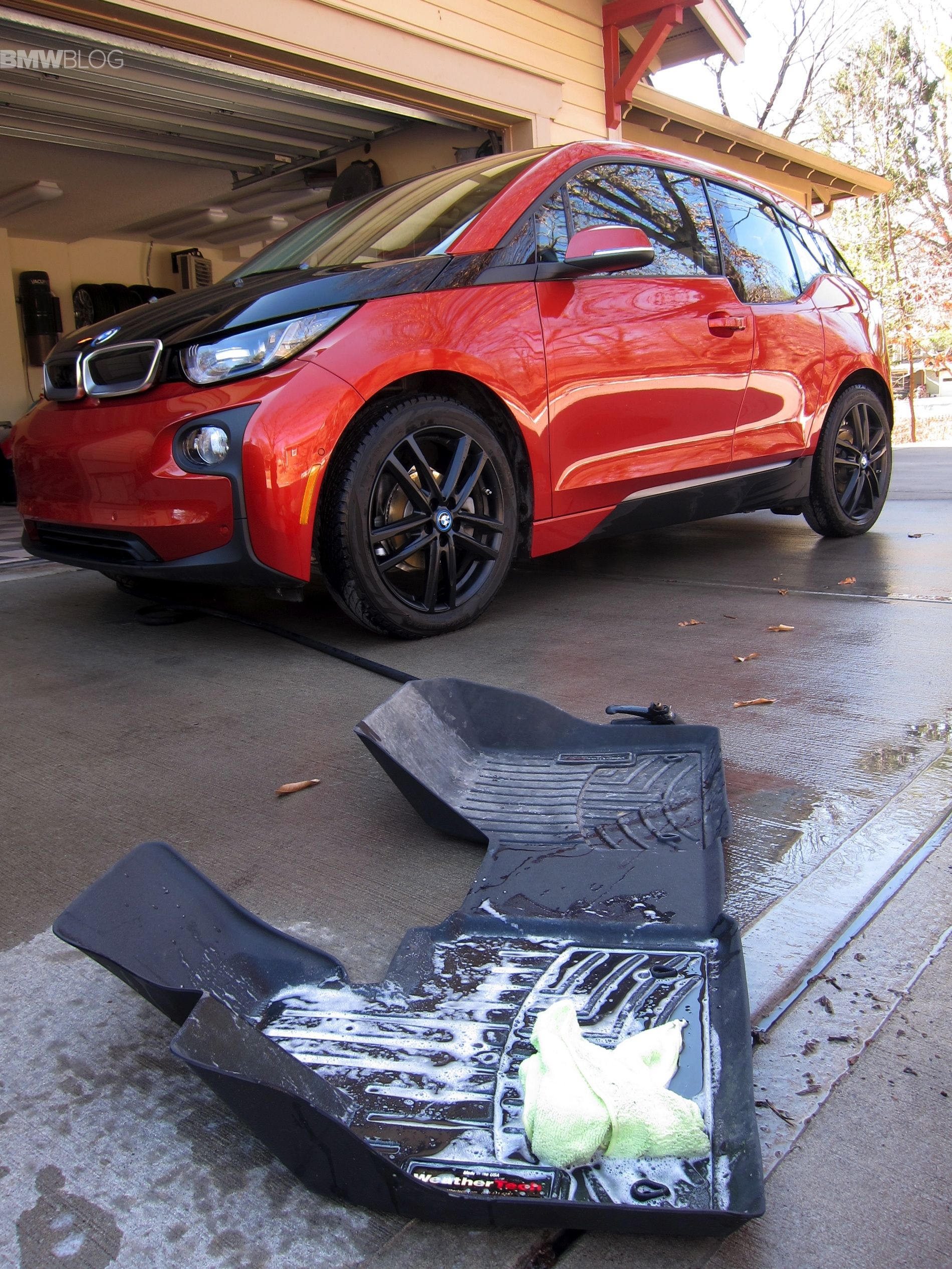 How to unlock weathertech floor mats - Weathertech Floor Mats For Bmw I3 Update Http Www Bmwblog