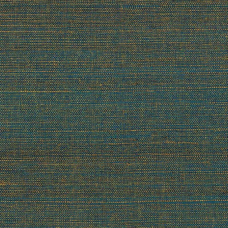 5007878 Hemp Shimmer, Sapphire Shimmer Schumacher