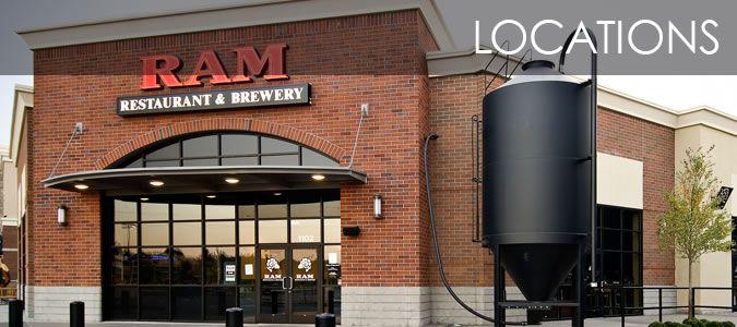 The Ram Boise >> The Ram 709 East Park Boulevard Boise Id 83712 Tel