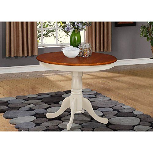 round dining table 4 carved legs 100 asian solid wood