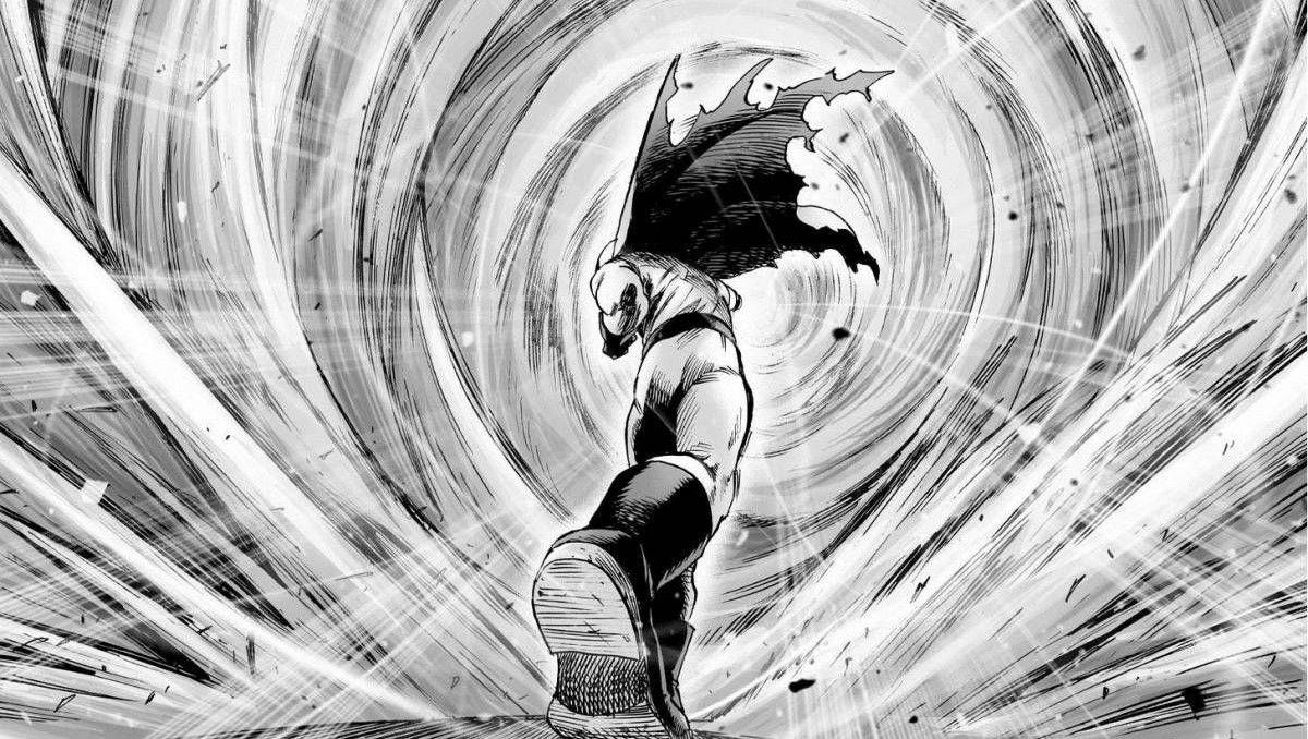 One Punch Man Wallpaper 1200x678 One Punch Man Manga One Punch Man One Punch Man Anime