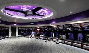 Image Result For Best College Football Locker Room Locker Room Lockers College Fun