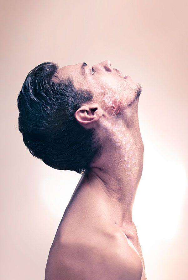 """Metamorphosis"": Surreal Mutations of The Human Body Show ..."