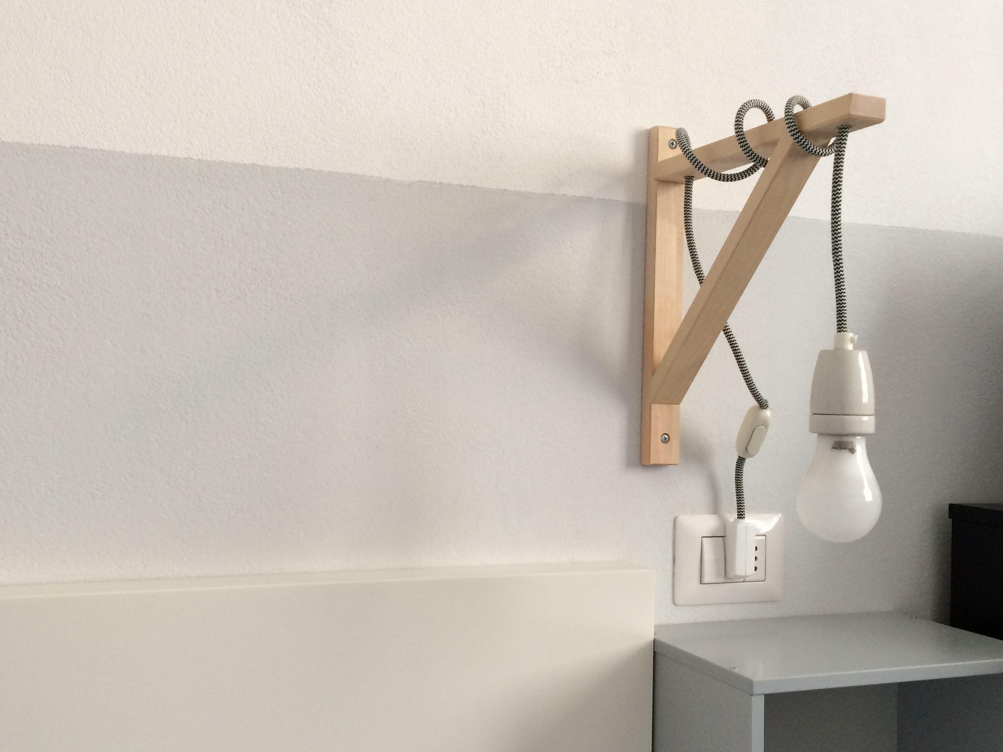 Cool Coole Nachttischlampe Das Beste Von Als Ikea Hack