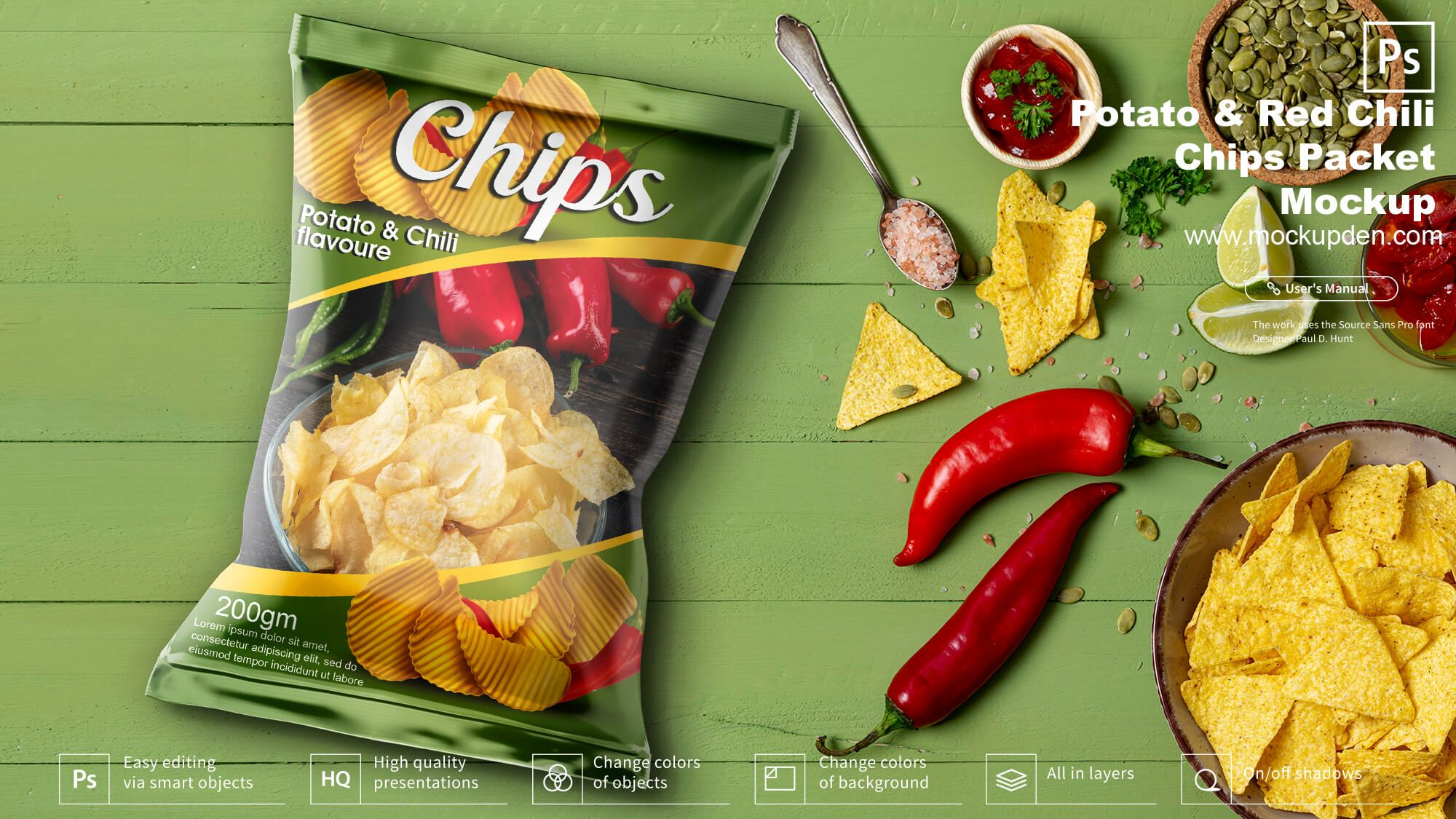 Download Snack Packaging Mockup 15 Best Free Snack Packaging Psd Templates Potato Chips Chips Free Snacks
