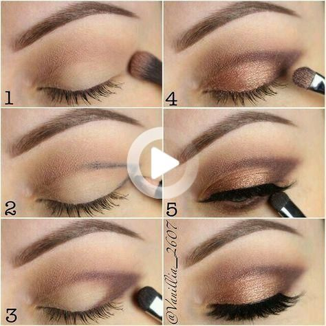 47 trendy ideas for eye makeup tutorial stepstep