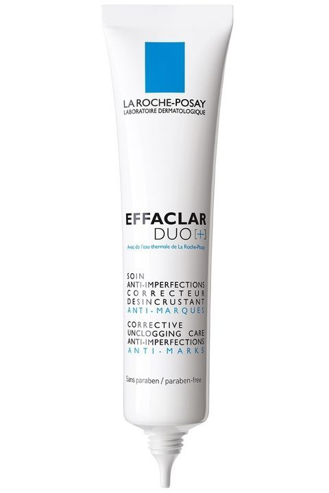 The 25 Best Acne Products To Clear Your Skin La Roche Posay Effaclar Roche Posay Effaclar Best Acne Products