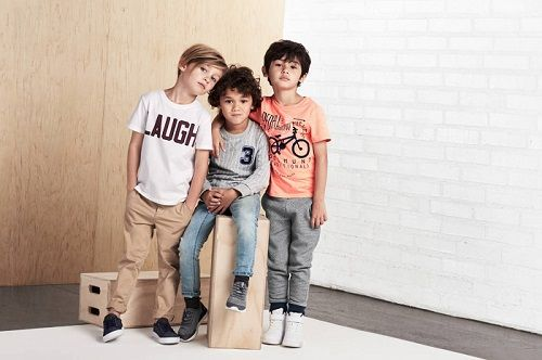Collezioni bambini ~ H&m bambini 2017 catalogo autunno moda bimbi pinterest
