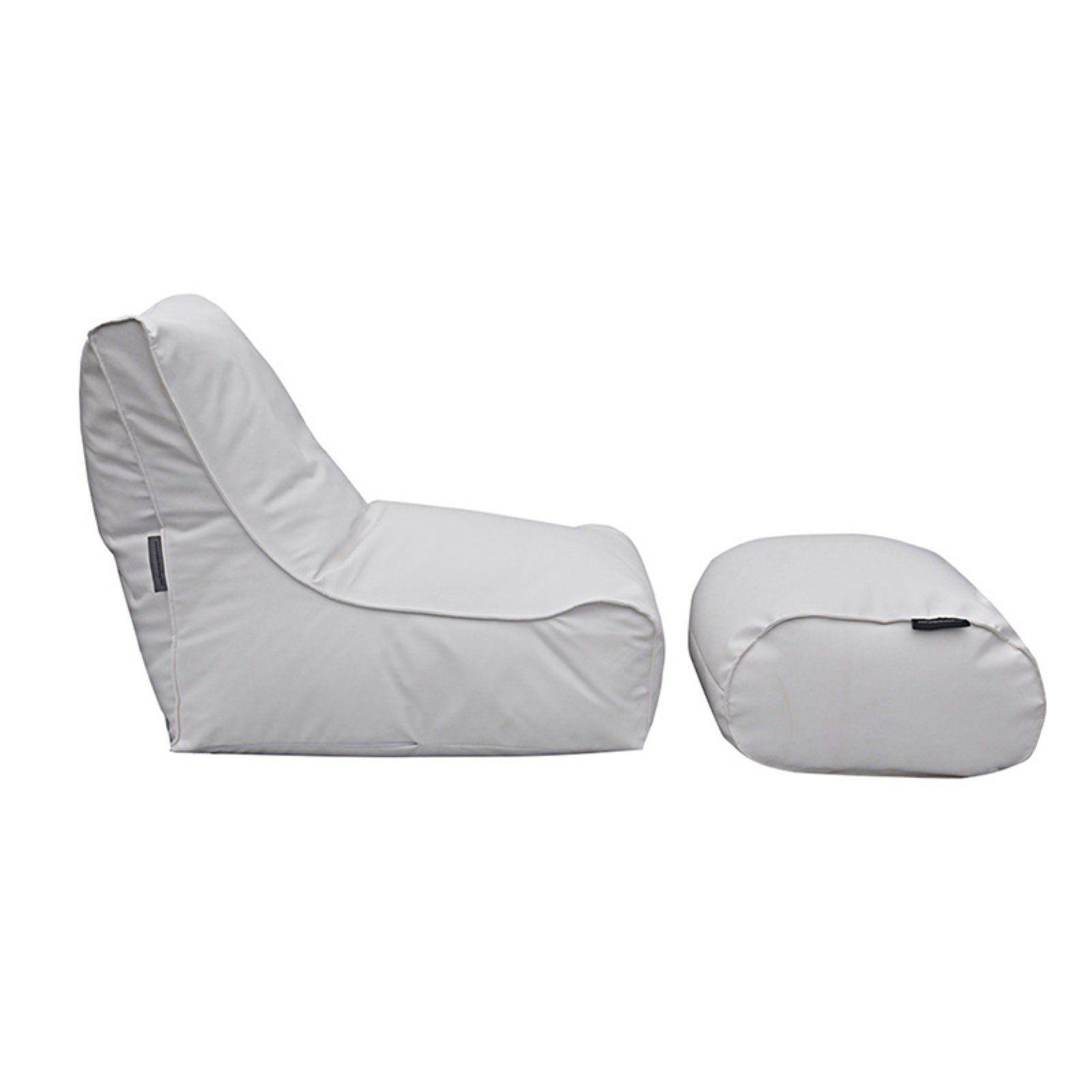 Groovy Modern Bean Bag Zen Medium Bean Bag Chair In 2019 Products Alphanode Cool Chair Designs And Ideas Alphanodeonline