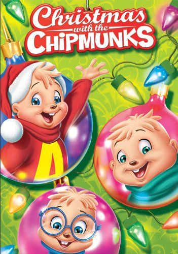 Alvin and the Chipmunks: Christmas With The Chipmunks...how many ...
