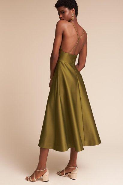814f40a6a15 Olive Shelby Dress