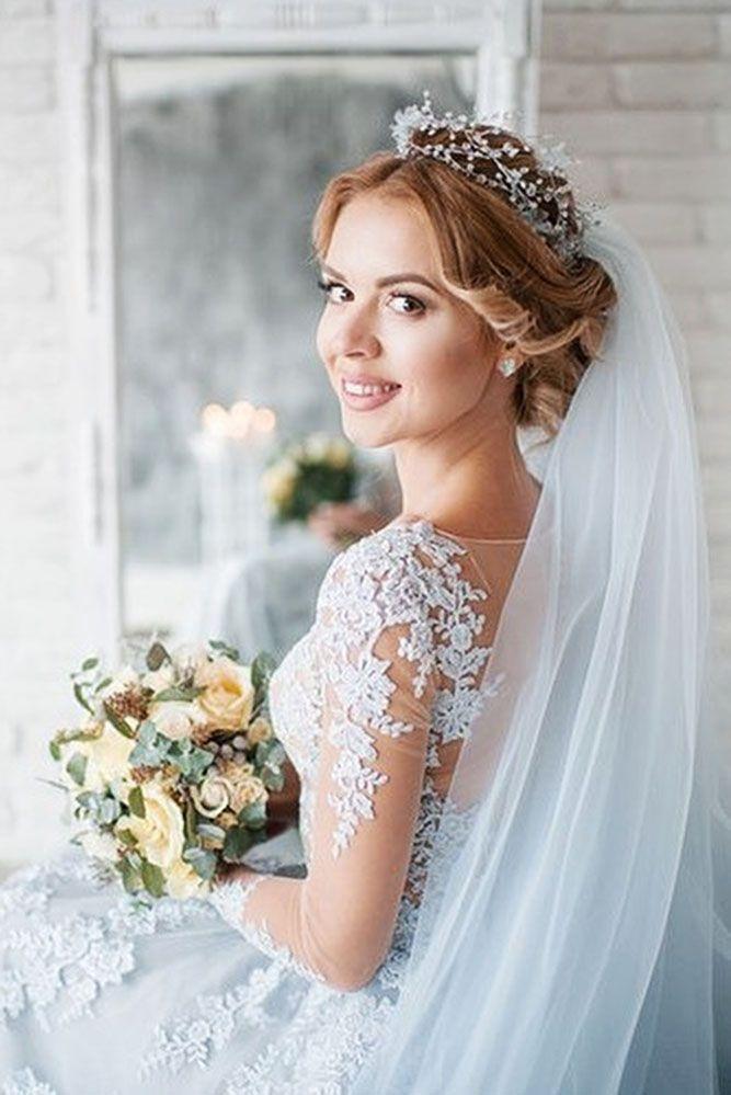 Épinglé par lylia sur Mariage en 2019 Coiffure mariage