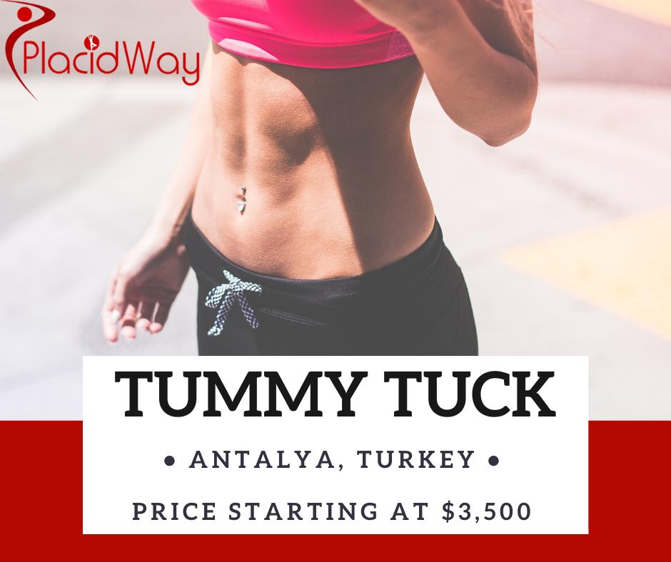 Mia Aesthetics Prices Tummy Tuck