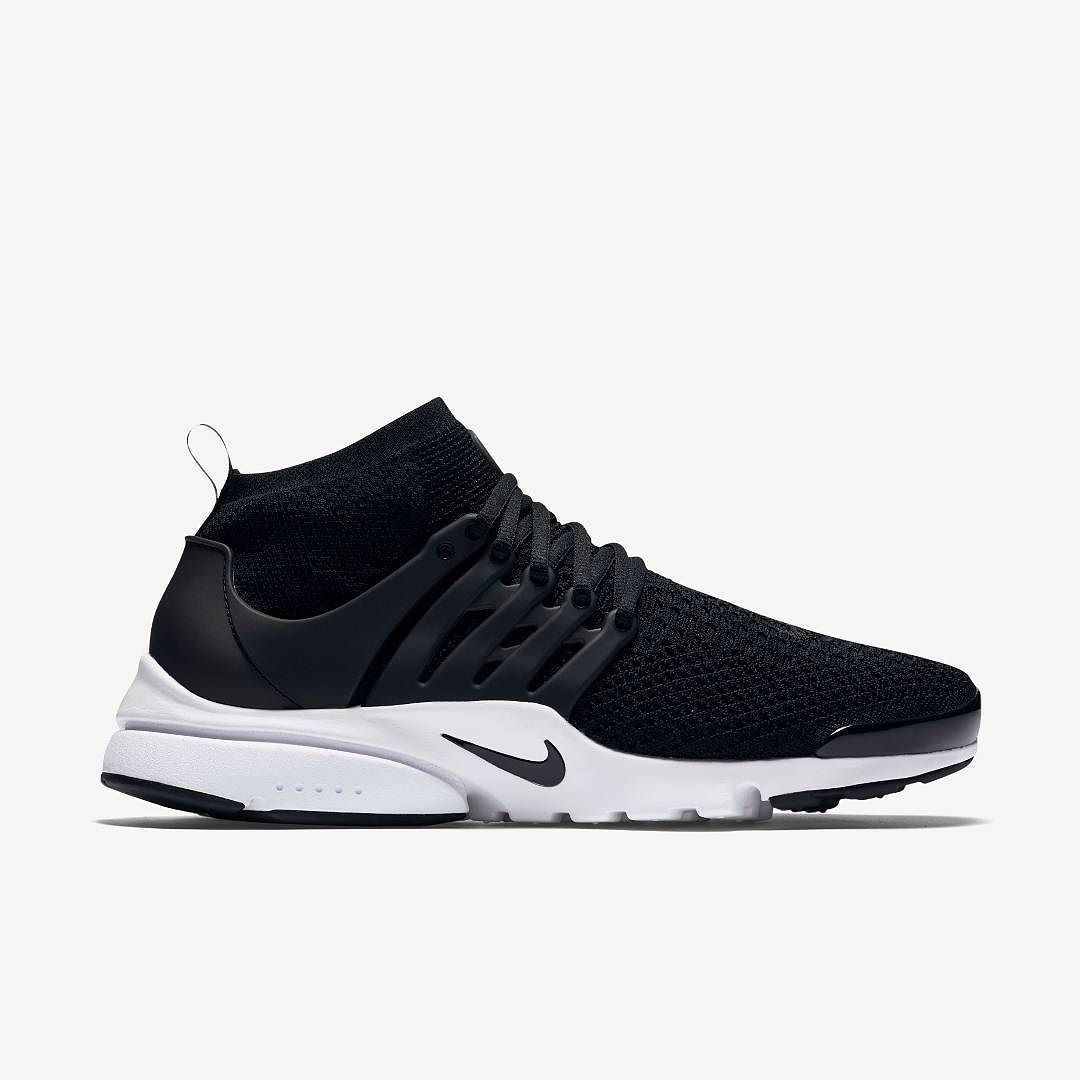 Release Date and Where to buy Nike Air Presto Flyknit Ultra