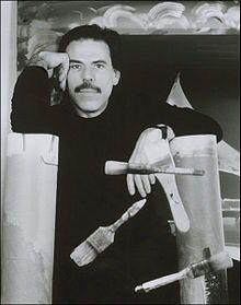 10/19- Happy Birthday, Peter Max, American graphic artist, illustrator, born 1937.