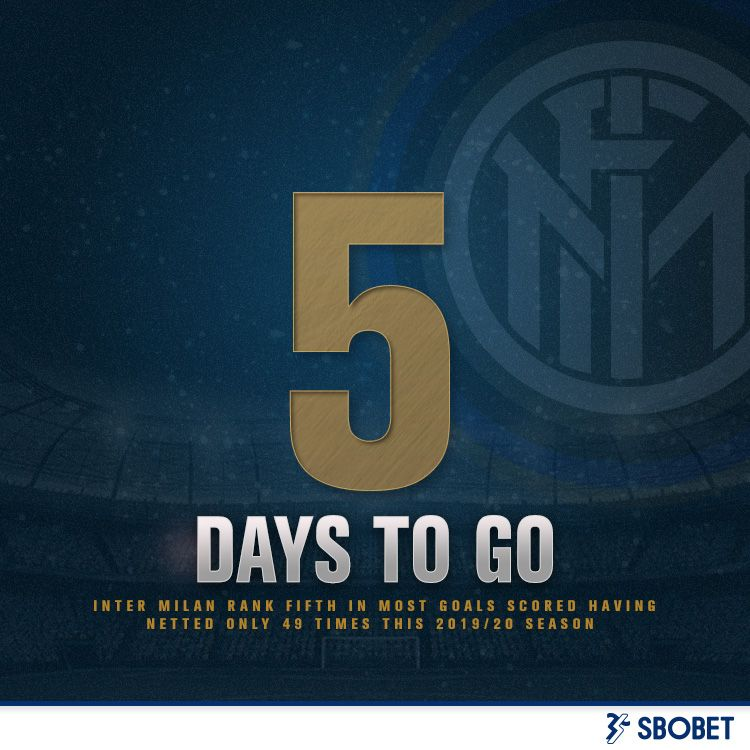 Inter Milan Sit In Third Spot In The Seriea Table In 2020 Inter Milan Sports News Latest Sports News