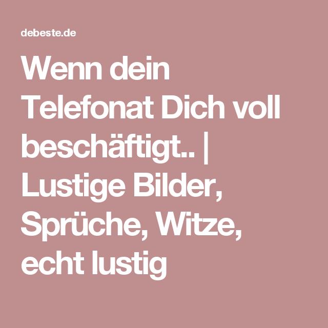 Lustige telefonate