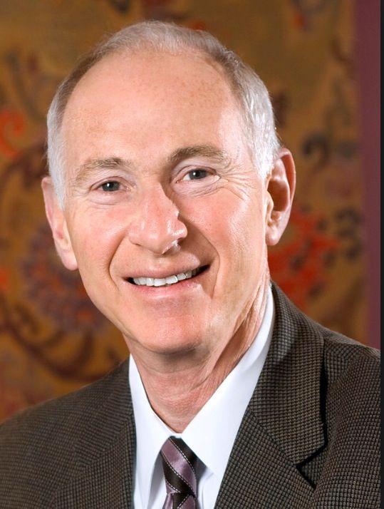 Michael Rosenblatt MD Executive Vice President And Chief