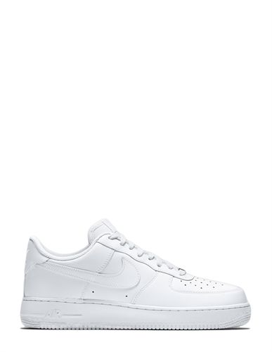 Zapatos buque de vapor apenas  NIKE AIR FORCE 1 07 WHITE WHITE-footwear-AREA 51   Footwear, Nike air, Air  force sneakers