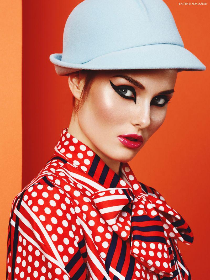 joy fennell makeup artist Joy Fennell is a New York City