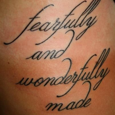 Pin By Susan Brollier On Inspiration Back Of Thigh Tattoo Thigh Tattoo Tattoo Script