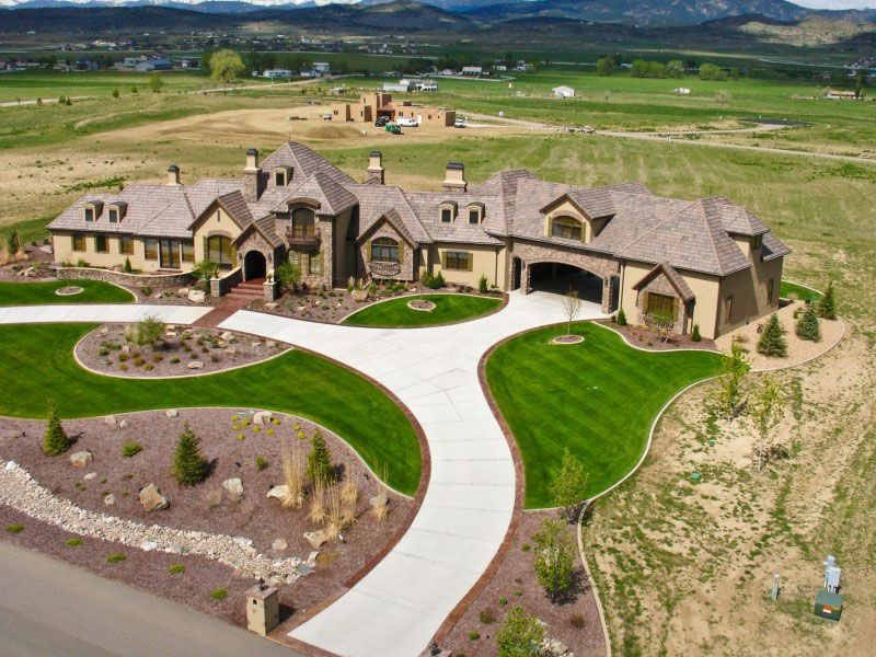 Paxonia Luxury Home Luxury Plan House Plans And More Luxury House Plans