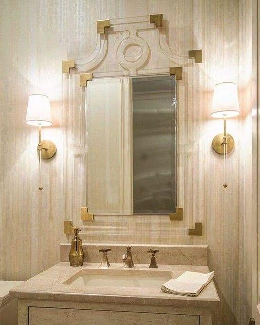 bathroom layout bathroom mirror