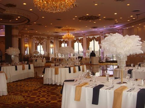 Rent Vintage Themed Crystal Centerpieces In Ny Nj Ct Pa Call