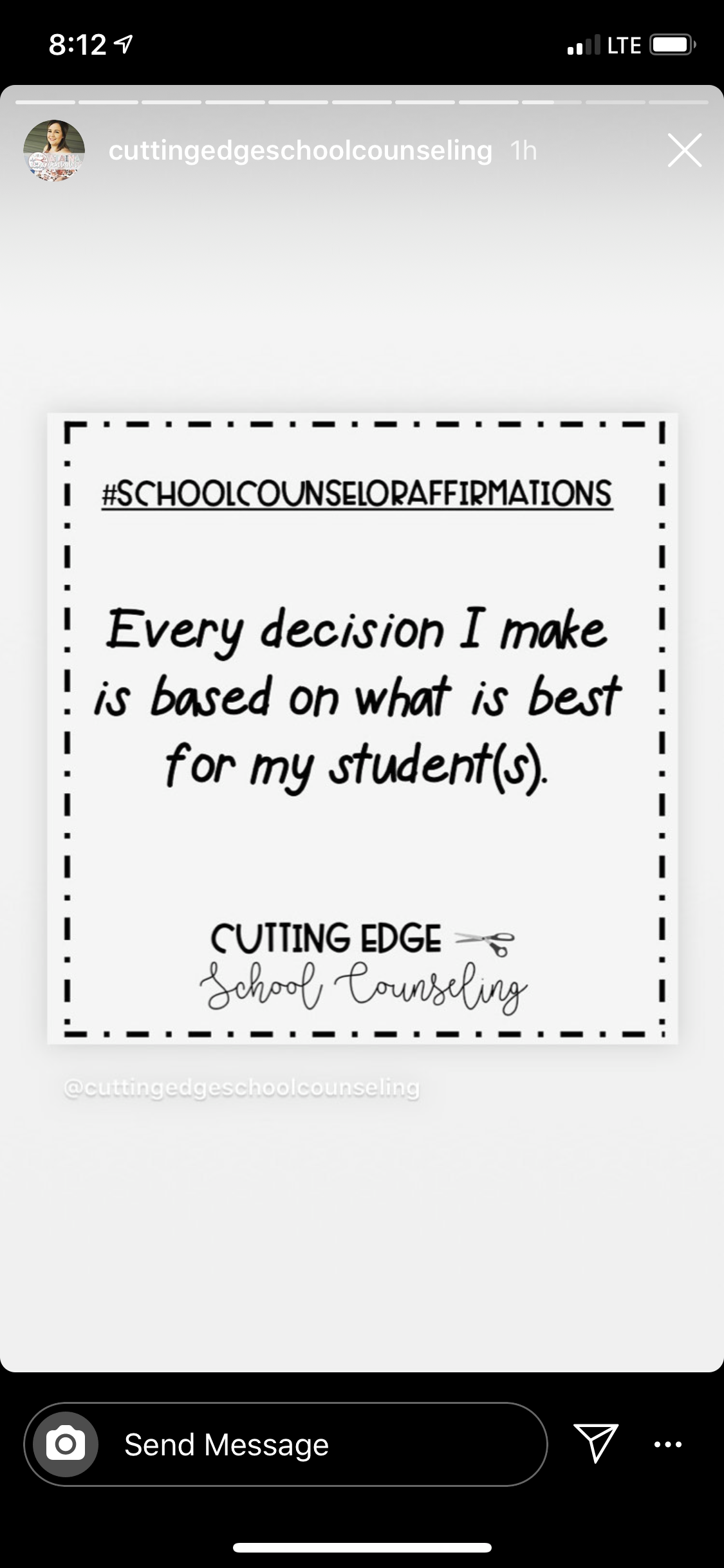School Counselor Image By Chelsa Roberts On Counseling
