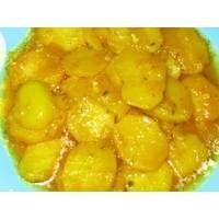 Receta de Patatas a la importancia - Gallina Blanca