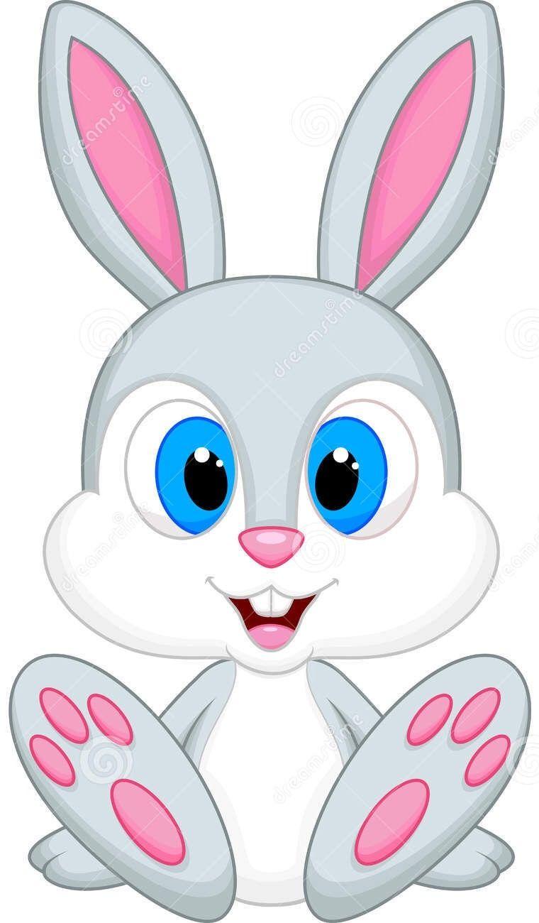 Dreamstime.com #bunny | DESEN | Bunny drawing, Bunny ...
