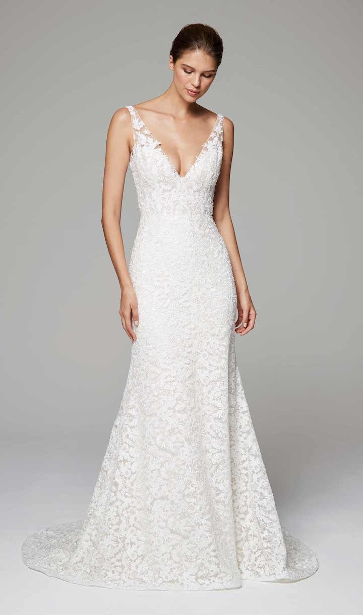 Classic anne barge wedding dresses anne barge wedding dresses