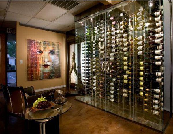 400 Bottle Wine Cellar Design Google Search Wine Wall Wine