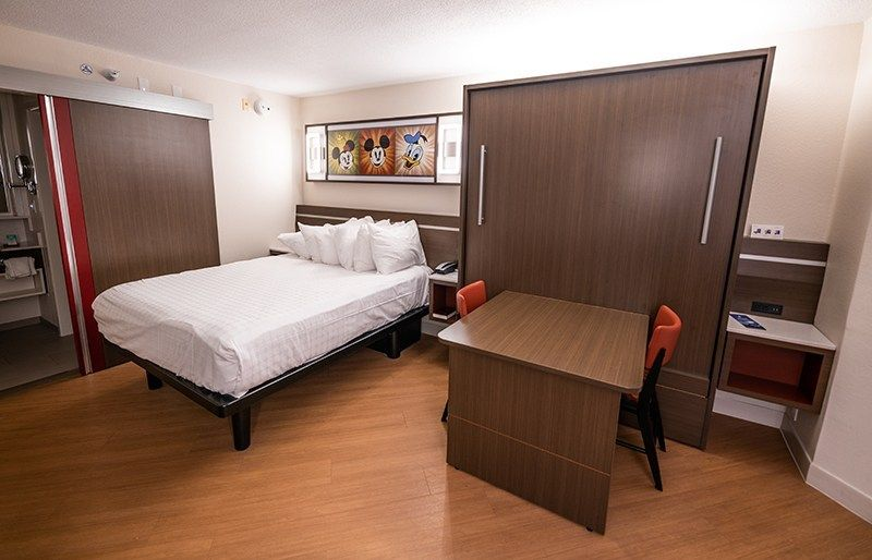 Photos & Video New Rooms at All Stars Disney tourist