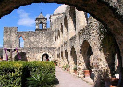 San Antonio Mission National Park   San antonio missions ...