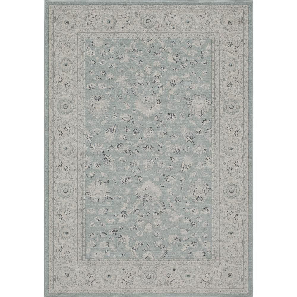 Momeni Ziegler Blue 9 Ft X 13 Ft Indoor Area Rug Zieglze 03blu93c6 Area Rugs Rugs Blue Area Rugs